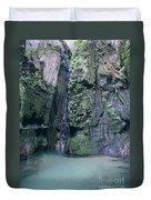 Isalo National Park 3 Duvet Cover