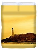 Isles Of Shoals Duvet Cover