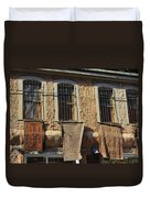 Istanbul Carpets For Sale Duvet Cover