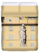 Italian Dream.. Duvet Cover