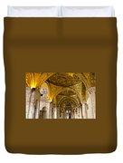 Italy - St Marks Basiclica Venice Duvet Cover