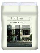 Jack Jones Duvet Cover