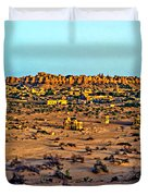 Jaisalmer Duvet Cover