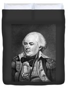 James Wilkinson (1757-1825) Duvet Cover