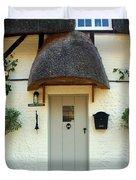 Janes Cottage Nether Wallop Duvet Cover