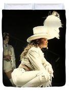 Janet Jackson Duvet Cover