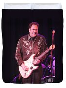 Jeff Pitchell Duvet Cover