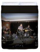 Jefferson Starship Duvet Cover