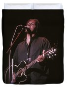 Jeffrey Gaines Duvet Cover