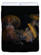 Jelley Fish Duvet Cover
