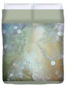 Jellyfish 2 Duvet Cover
