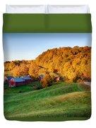 Jenne Farm Duvet Cover