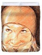 Jenny 2 Duvet Cover