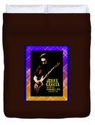 Jerry Cheney 1 Duvet Cover