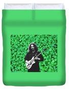 Jerry Clover 1 Duvet Cover