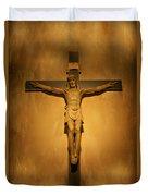 Jesus 2  Duvet Cover