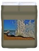 Jetty Splash 8 10/1 Duvet Cover