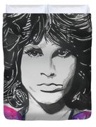 jim morrison painting by chrisann ellis. Black Bedroom Furniture Sets. Home Design Ideas