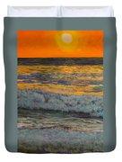Joe's Cape Cod Duvet Cover