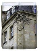 Johann Maria Farina Factory 1709 Cologe Germany Duvet Cover