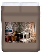 Johl House Duvet Cover by Cat Connor