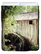 John Cable Mill Duvet Cover