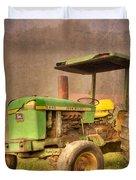 John Deere 2440 Duvet Cover