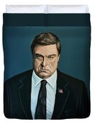 John Goodman Duvet Cover