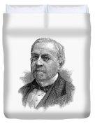 John Guy Vassar (1811-1888) Duvet Cover