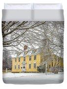 John Paul Jones House Duvet Cover