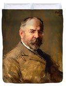 John Philip Sousa Duvet Cover