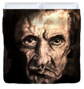 Johnny Duvet Cover
