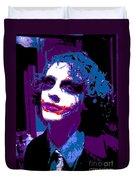Joker 12 Duvet Cover