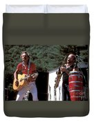 Jonathan Edwards Duvet Cover