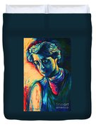 Joseph The Dreamer Duvet Cover