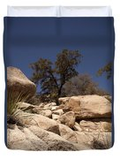 Joshua Tree Duvet Cover