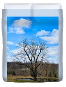 Joshua Tree Country Style Duvet Cover