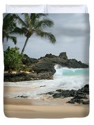 Journey Of Discovery  Duvet Cover