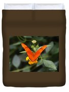 Julia Butterfly 1 Duvet Cover