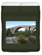 Julian Bridge Provence Duvet Cover