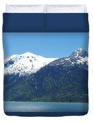 Juneau Port 2 Duvet Cover