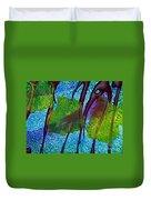 Jungle 1 Duvet Cover