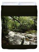 Jungle Flow Duvet Cover