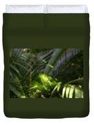 Jungle Web Duvet Cover