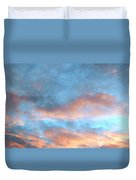 Just Amazing Sky Duvet Cover
