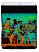 Jwinter #16 Enhanced 1 Duvet Cover