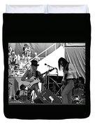 Jwinter #6 Crop 2 Duvet Cover