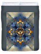 Kaleido 1 Duvet Cover