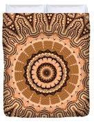 Kaleidoscope 15 Duvet Cover