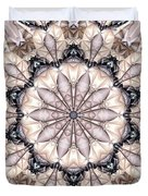 Kaleidoscope 21 Duvet Cover